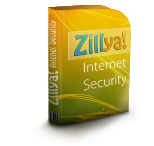Zillya! Internet Security